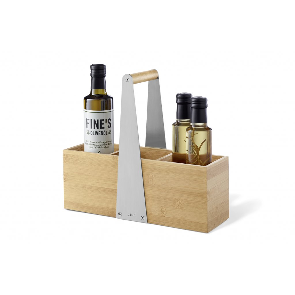 Box na kuchyňské pomůcky SCARTA - ZACK