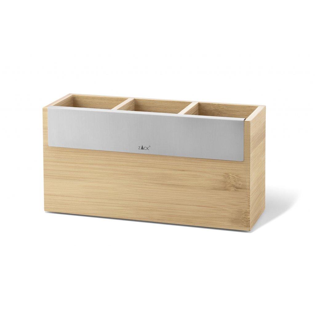 Box na kuchyňské pomůcky SCARTA střední - ZACK