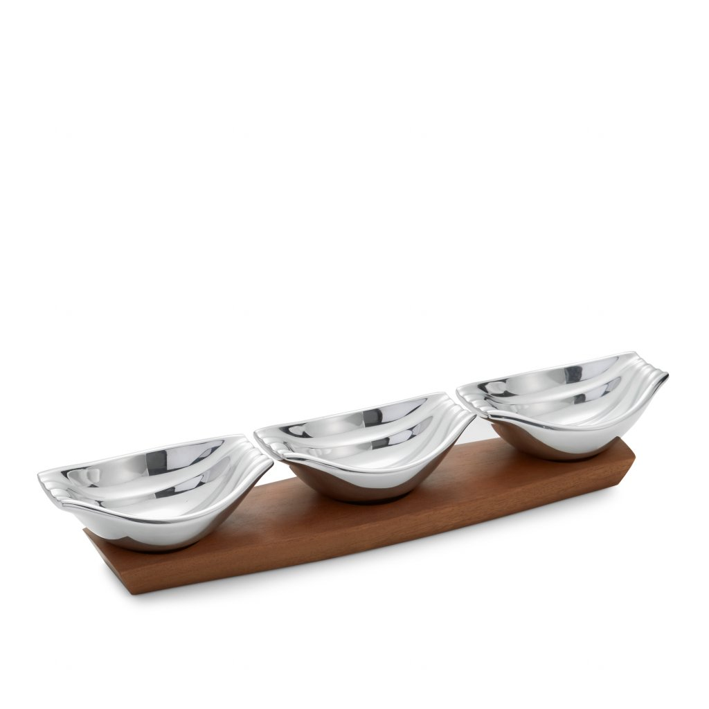 MT0740 Drift Condiment Server