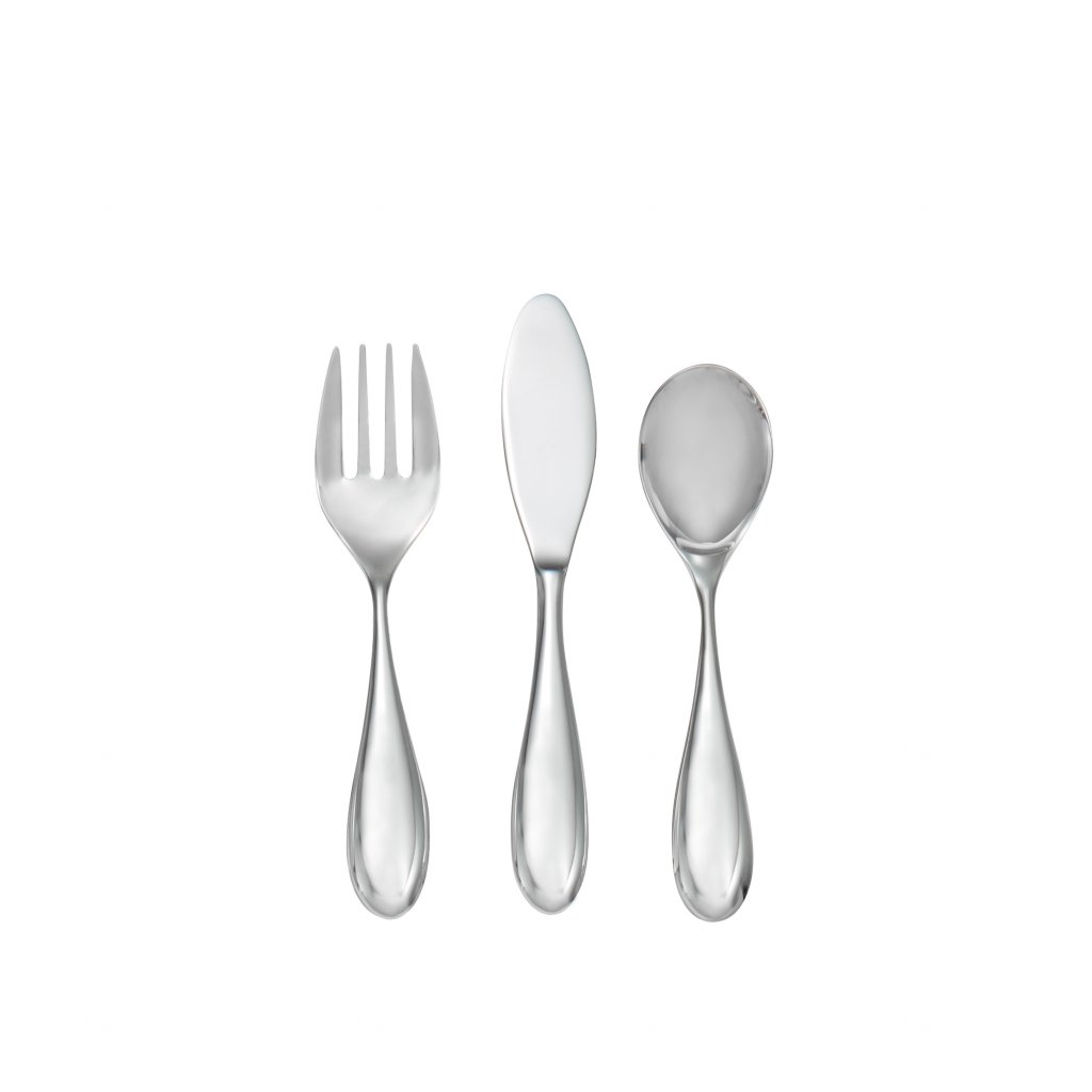 MT0762 Kibo Toddler Flatware Set