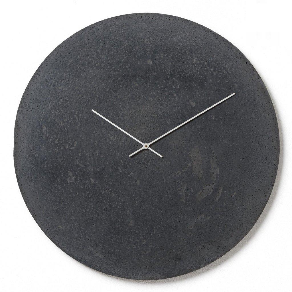 Betonové hodiny Clockies CL700205