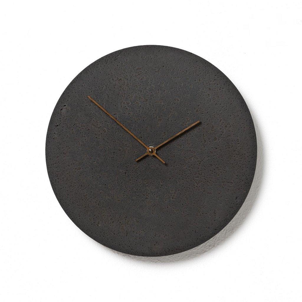 Betonové hodiny Clockies CL300202