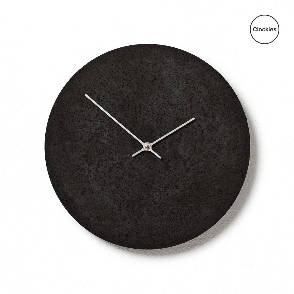 Betonové hodiny Clockies CL300305
