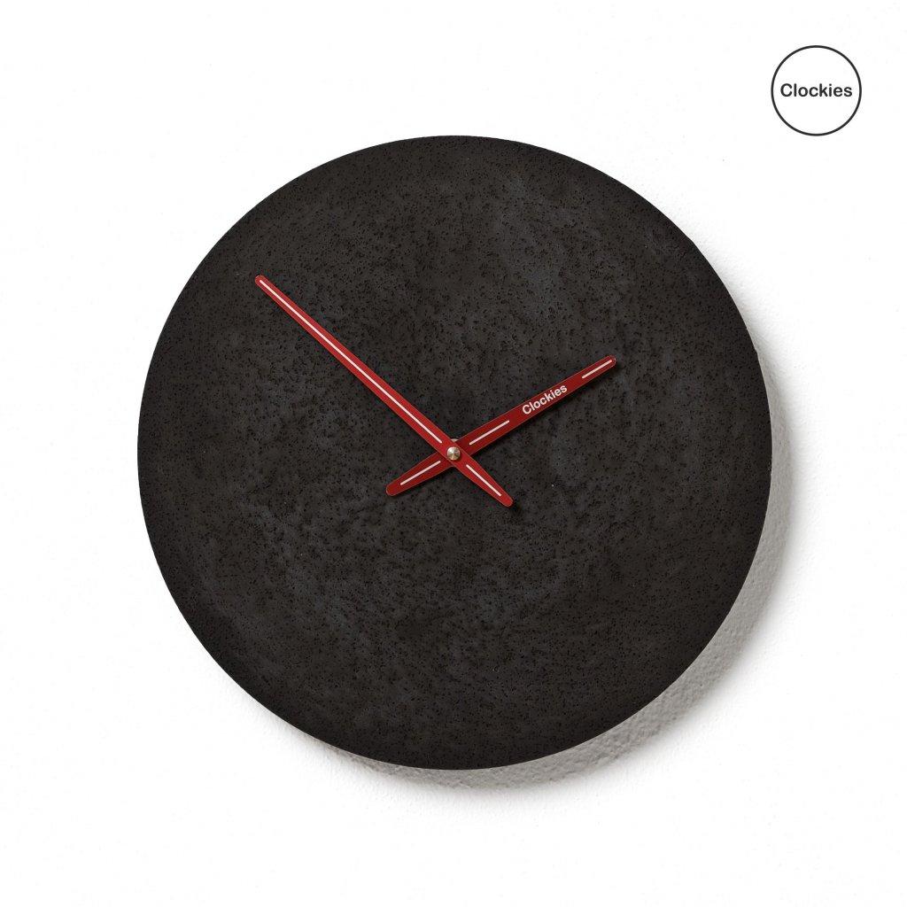 Betonové hodiny Clockies CL300310