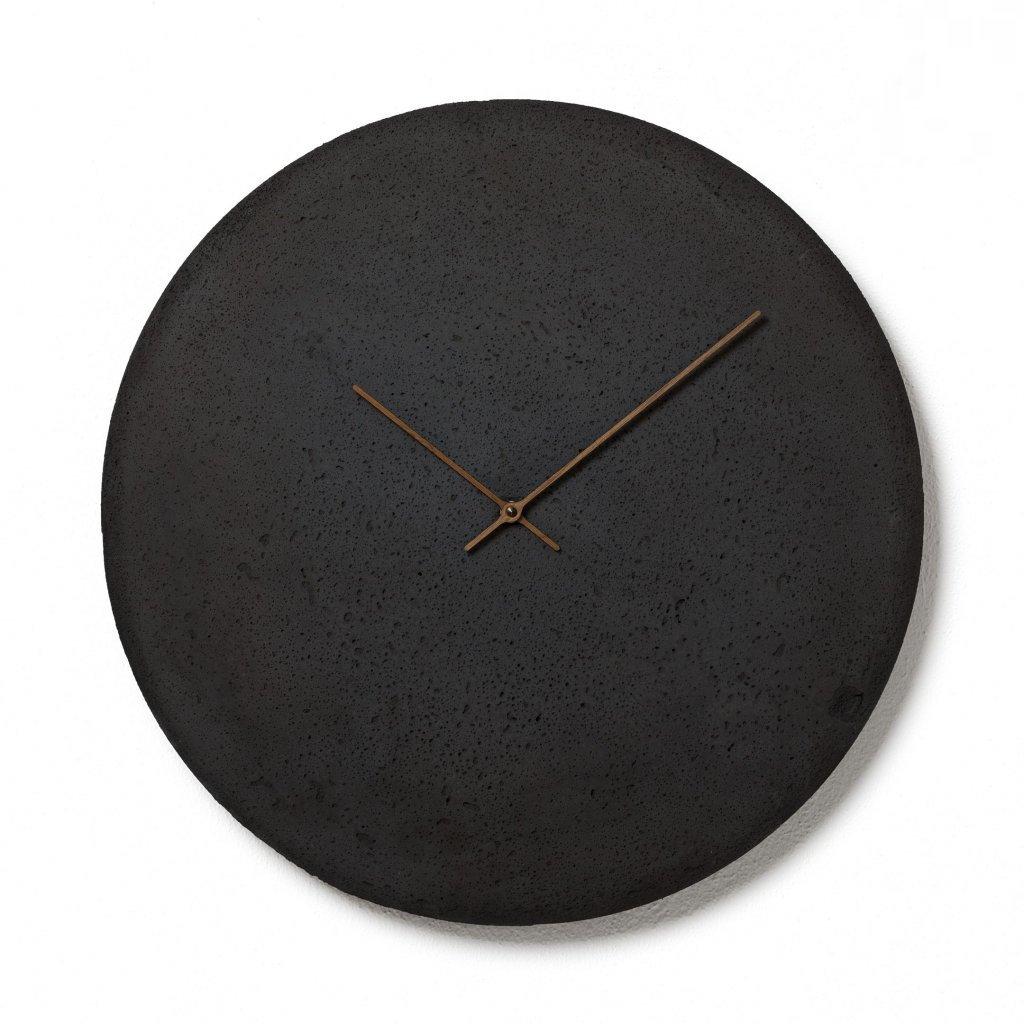 Betonové hodiny Clockies CL500302