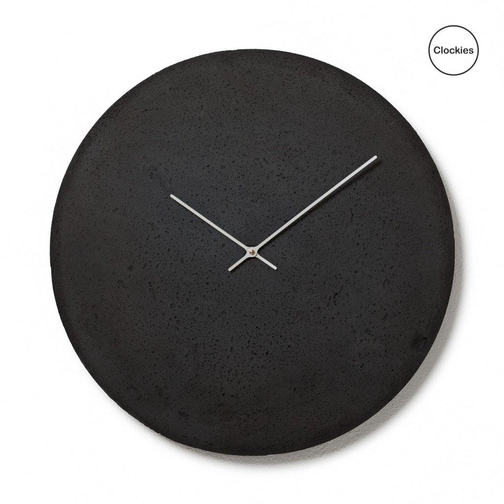Betonové hodiny Clockies CL500305