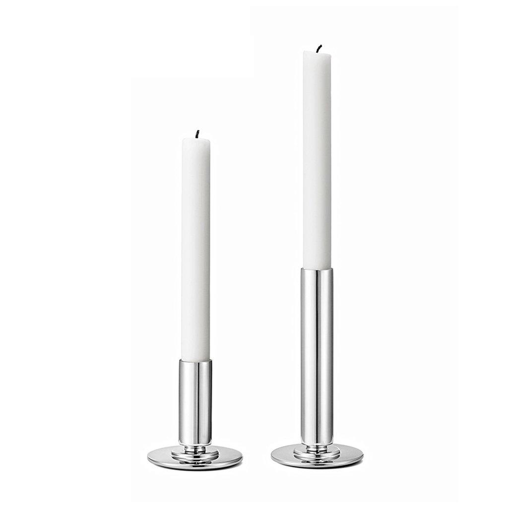 Sada svícnů Manhattan, 2 ks - Georg Jensen