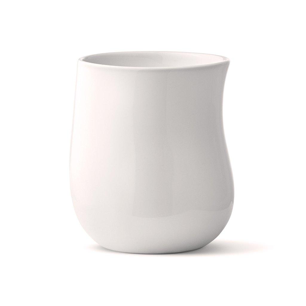 Porcelánový termo hrnek Cobra, 0,2 l - Georg Jensen