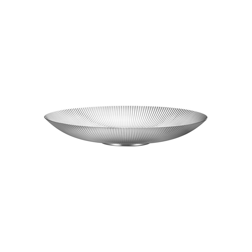 pack 10015893 BERNADOTTE low bowl stainless steel 320 mm