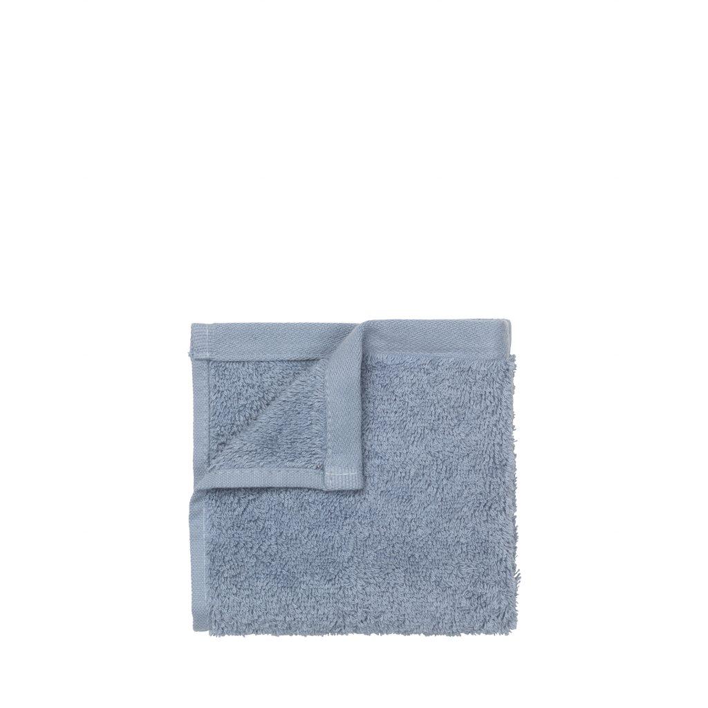 Set 4 ručníků 30x30 cm RIVA - Blomus