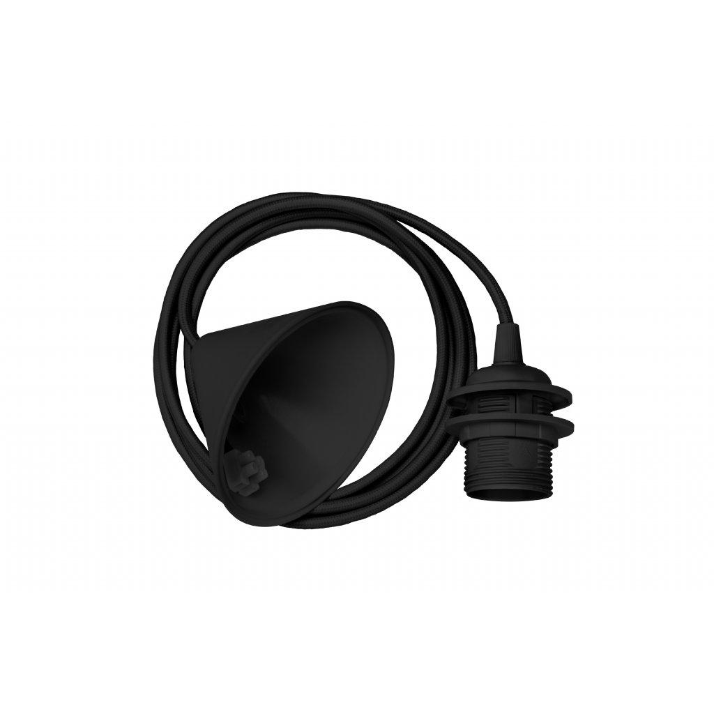 UMAGE packshot 4006 Cord set black high res