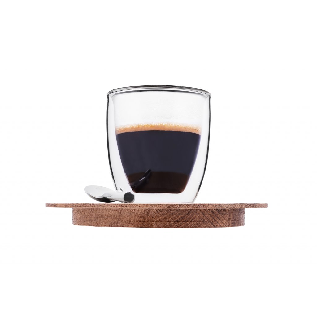 60 1 circle espresso set