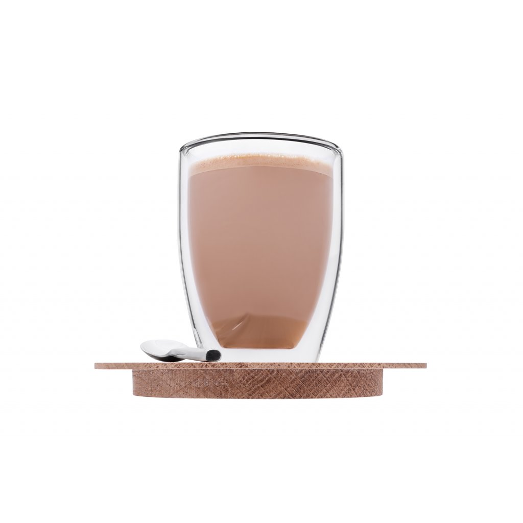 192 8 circle cappuccino set