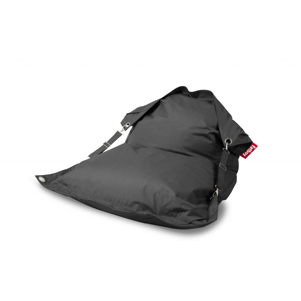 Buggle up outdoor Antracite