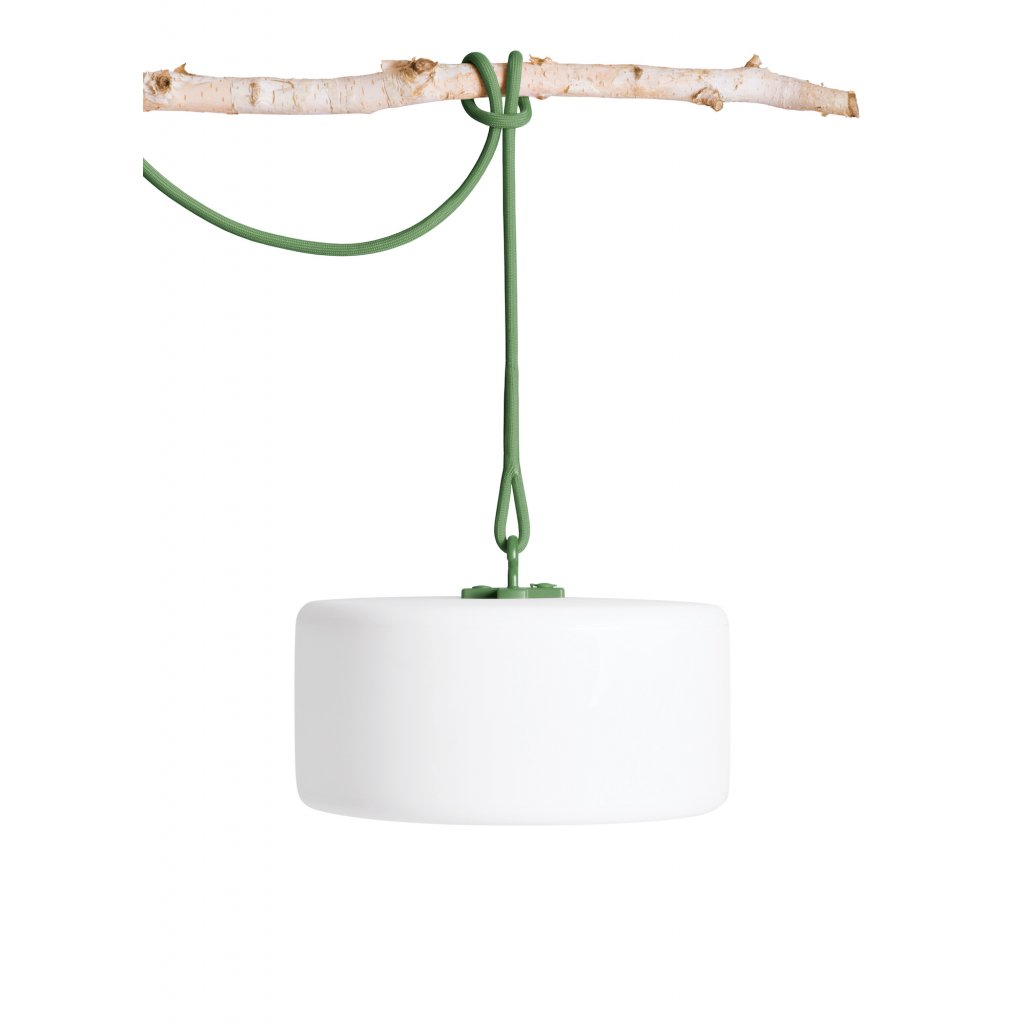 Fatboy Thierry le Swinger hanging industrialgreen