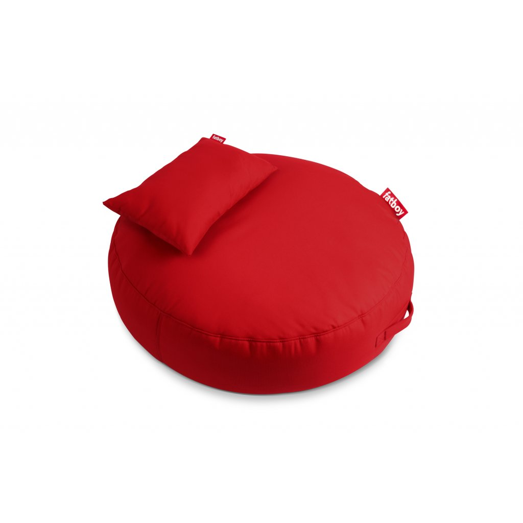 Pupillow Red