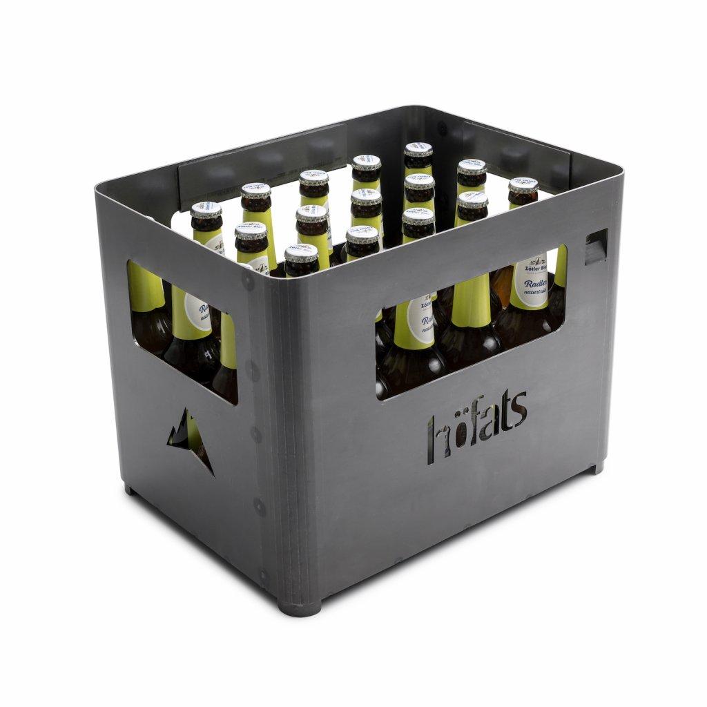 Ohniště / přepravka na pivo BEER BOX - Höfats