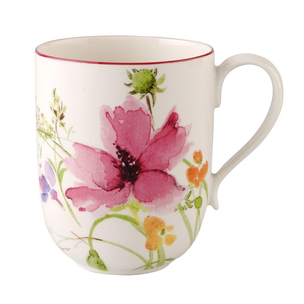 Hrnek na latte macciato, kolekce Mariefleur Basic - Villeroy & Boch
