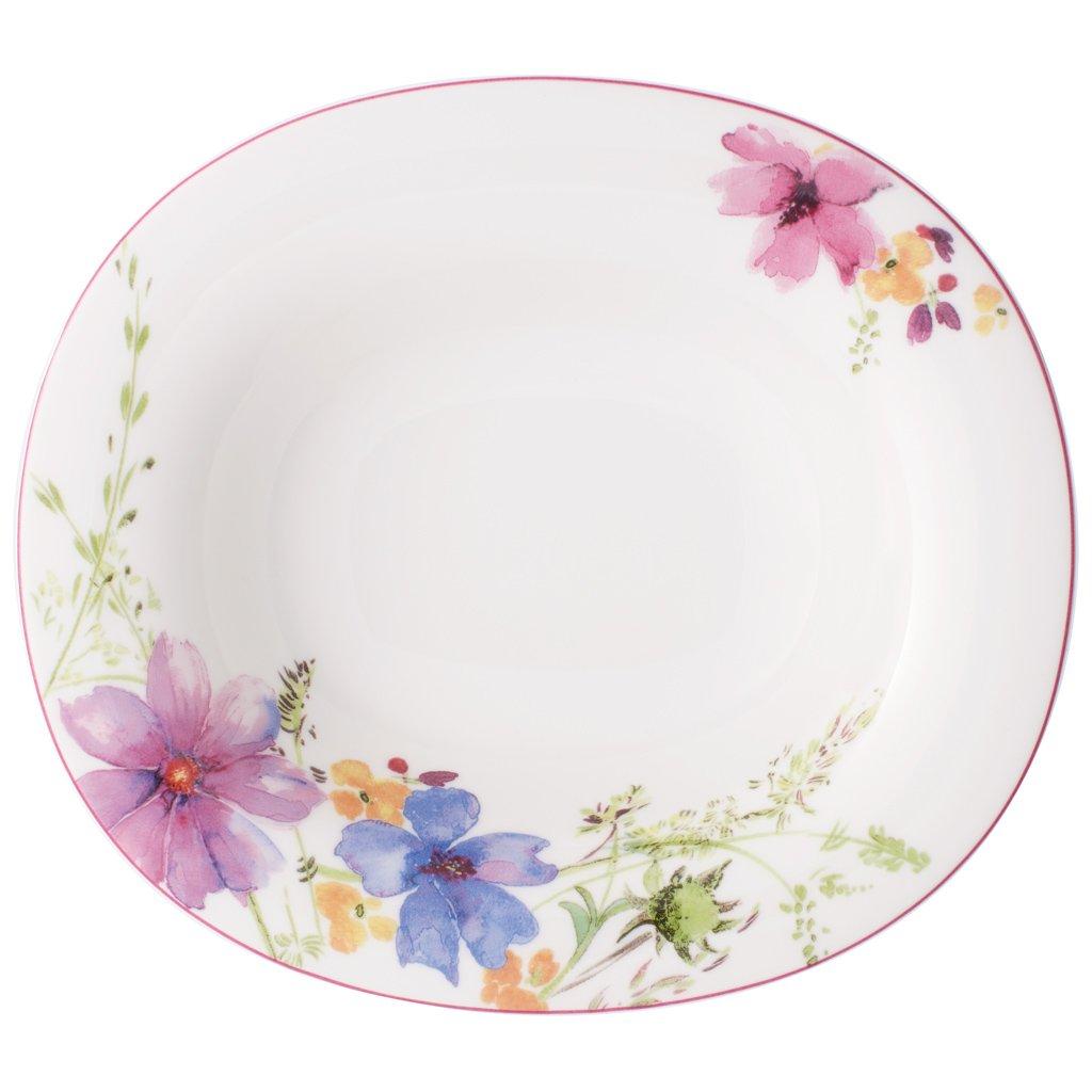 Oválný hluboký talíř, kolekce Mariefleur Basic - Villeroy & Boch