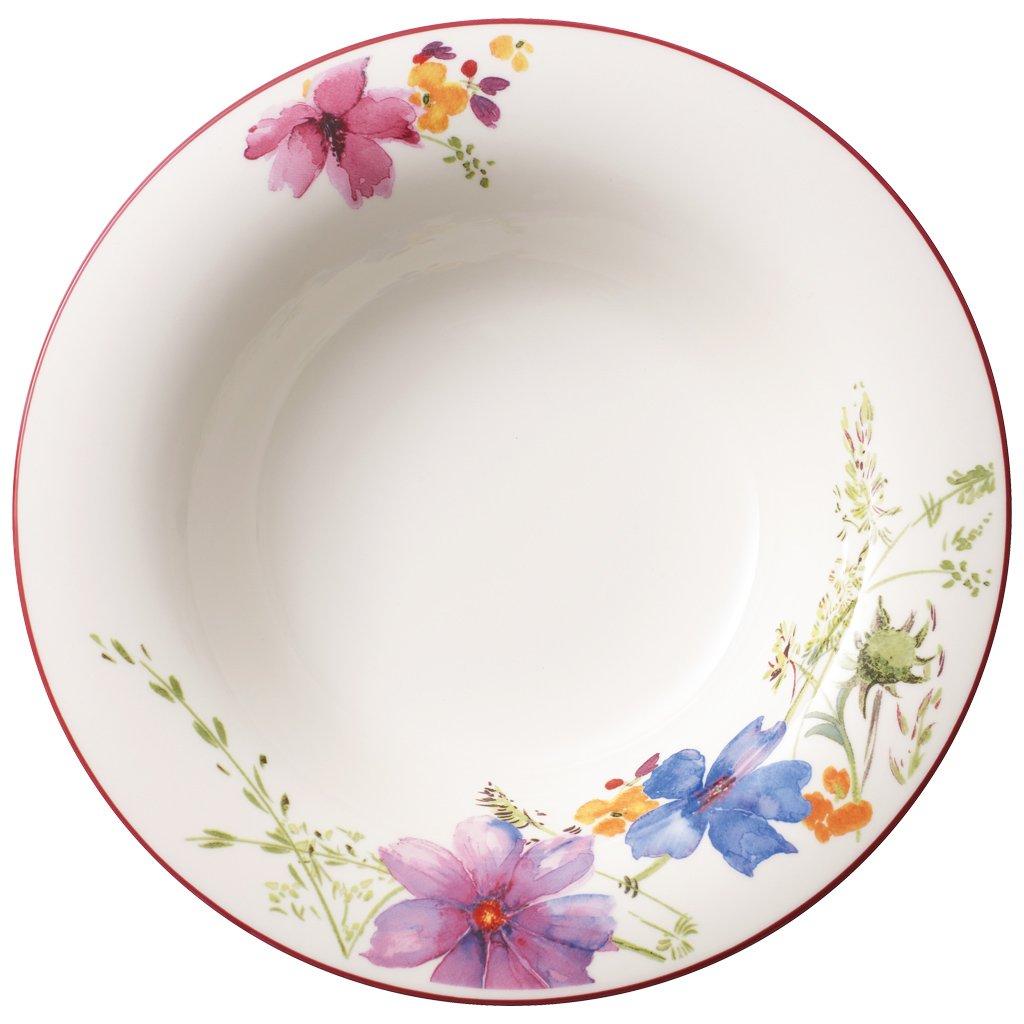 Hluboký talíř, kolekce Mariefleur Basic - Villeroy & Boch