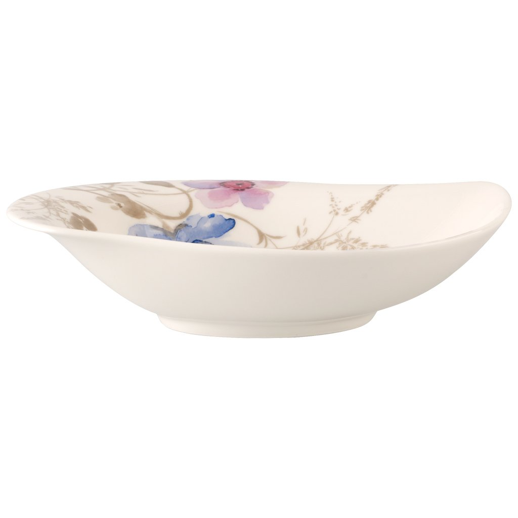Hluboká miska, kolekce Mariefleur Gris Serve & Salad - Villeroy & Boch