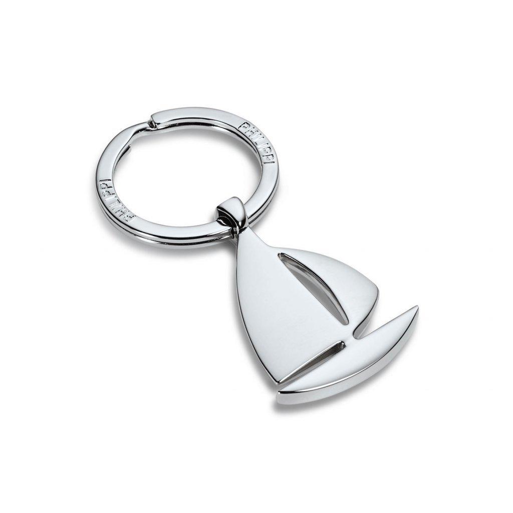 Přívěsek na klíče VELA - Philippi