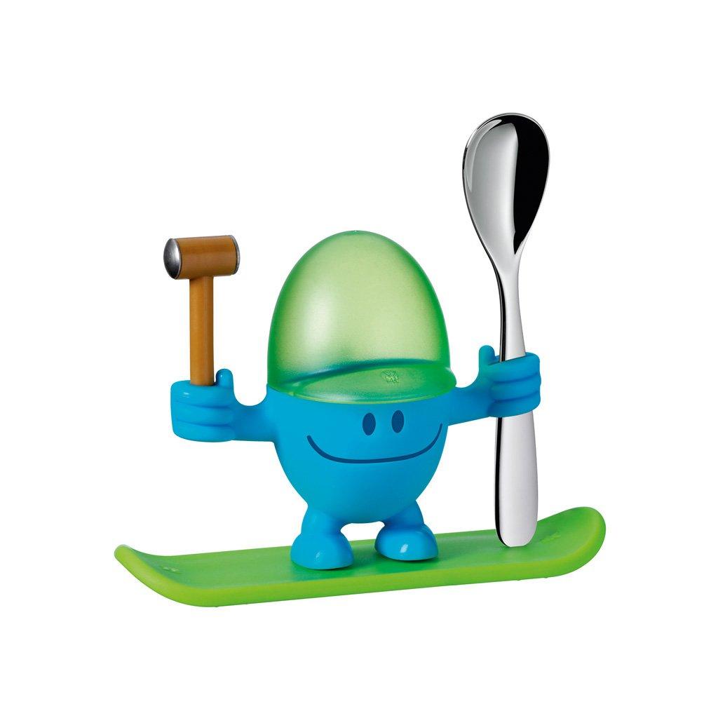 """Stojánek na vajíčka """"McEgg"""" modrý - WMF"""