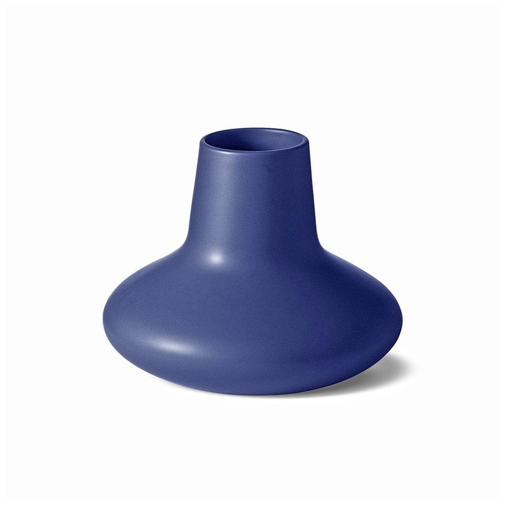 vaza henning koppel 15 cm modra 41881