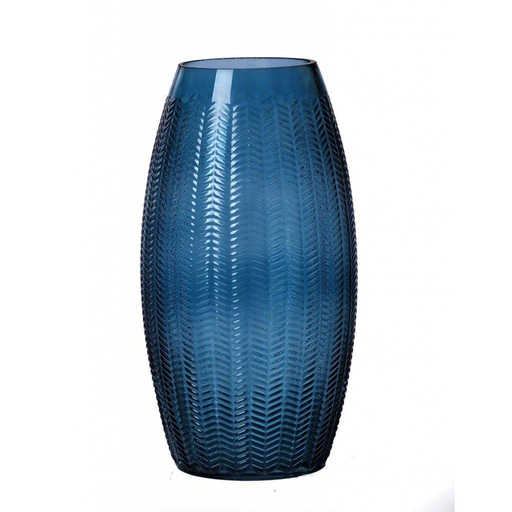 Váza 30cm BLUE BOA - Ritzenhoff & Breker