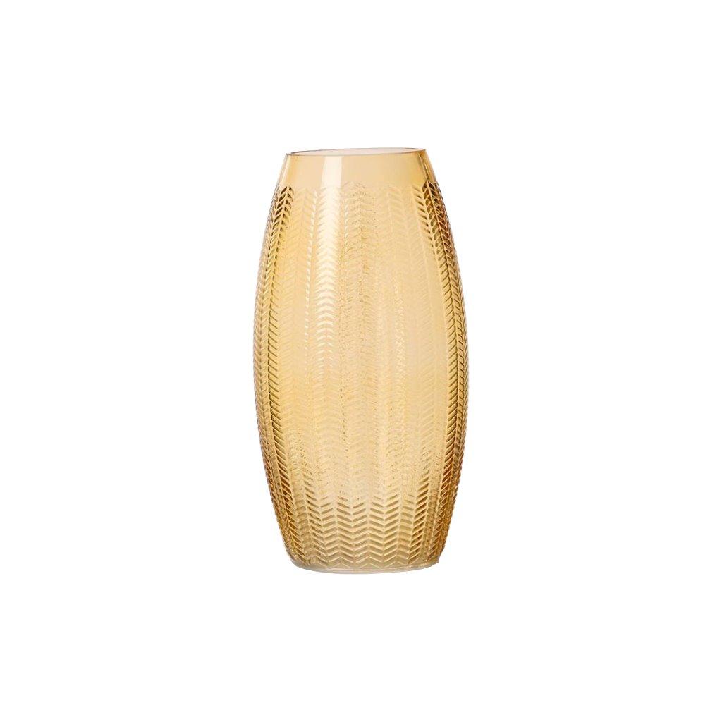 Váza 30cm AMBER BOA - Ritzenhoff & Breker