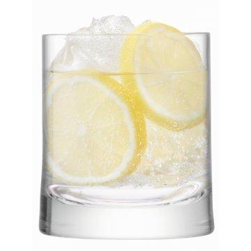 13694 gin sklenice 310ml cira set 2ks lsa handmade