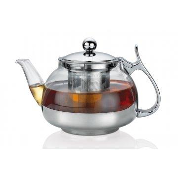 Konvice na čaj s filtrem LOTUS od 0,7 l - Küchenprofi