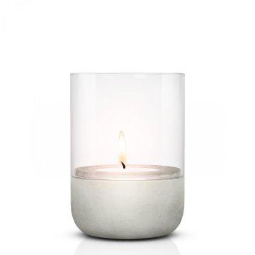 Svícen na čajovou svíčku 14 cm CALMA - Blomus