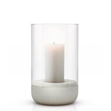 Svícen na šajovou svíčku 20 cm CALMA - Blomus