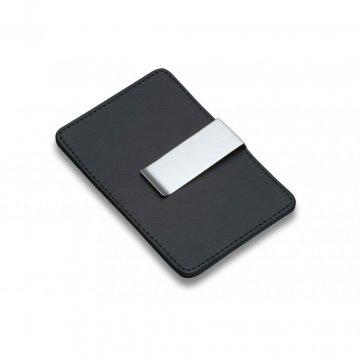 Pouzdro na kreditní karty se sponou na bankovky GIORGIO - Philippi