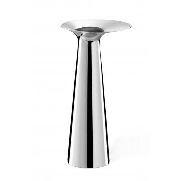 Nerezová váza PAREGO 17 cm - ZACK