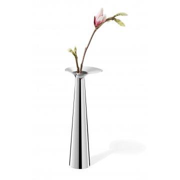 Nerezová váza PAREGO 26,5 cm - ZACK