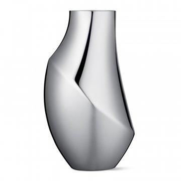 Váza Flora, střední - Georg Jensen
