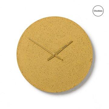 Betonové hodiny Clockies CL300809