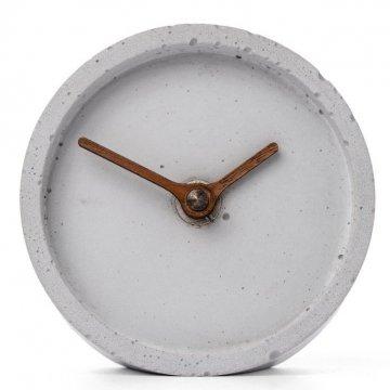 Betonové hodiny Clockies CT100104