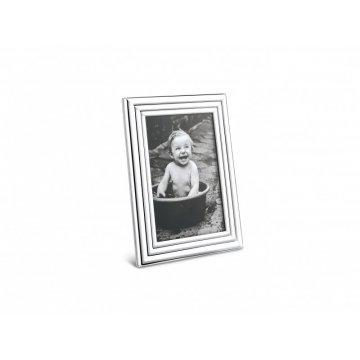 Rámeček na fotky Legacy, malý - Georg Jensen