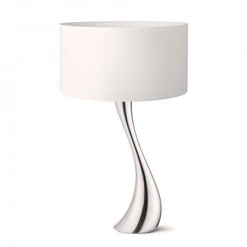 Lampa Cobra, střední, bílá - Gerog Jensen
