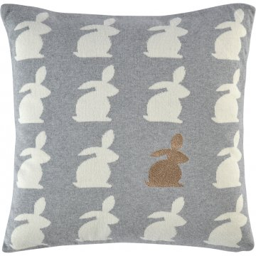 FO19 Bunny 45x45 Kissen Fb.21