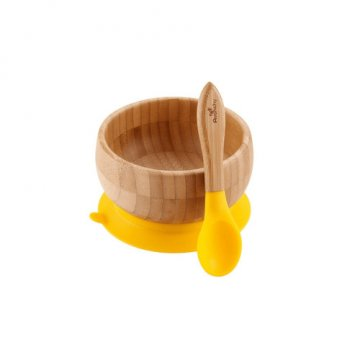 avanchy bowl yellow