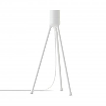 UMAGE packshot 4021 Tripod table white high res