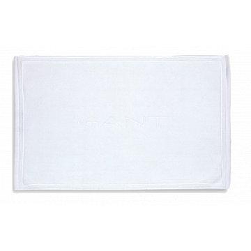 Koupelnová předložka SHOWERMAT 50x80 cm white - GANT