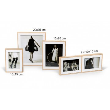 Fotorámeček FASHION, 10 x 15 cm - Philippi