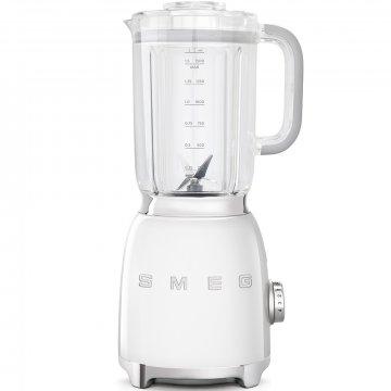 50's Retro Style blender 1,5l plastová nádoba bílý - SMEG