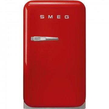 50's RS minibar (A+++) 34l otv.pravé 74x40 cm červený - SMEG
