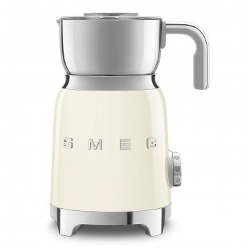 50's Retro Style šlehač mléka 1,5l krémový - SMEG